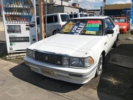 トヨタ クラウン 2.5 ロイヤルサルーン 19インチ社外アルミ