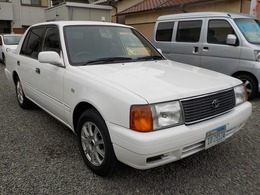 トヨタ コンフォート 小型乗用登録予備検済 事業用可 元教習車 ガソリン車