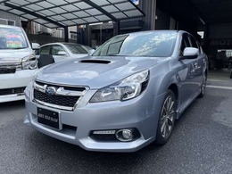 スバル レガシィB4 2.0 GT DIT 4WD 車検整備付
