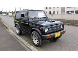 スズキ ジムニー 660 スコット リミテッド 4WD エアコン