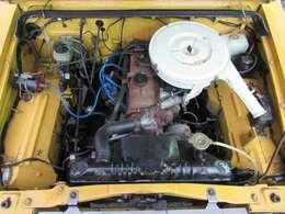 1600ccのガソリンエンジンです☆納車前にしっかりと整備させて頂きます!!