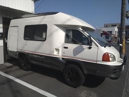 トヨタ タウンエーストラック アムクラフト社製キャンピングカー アムクラフト キャンピングカー