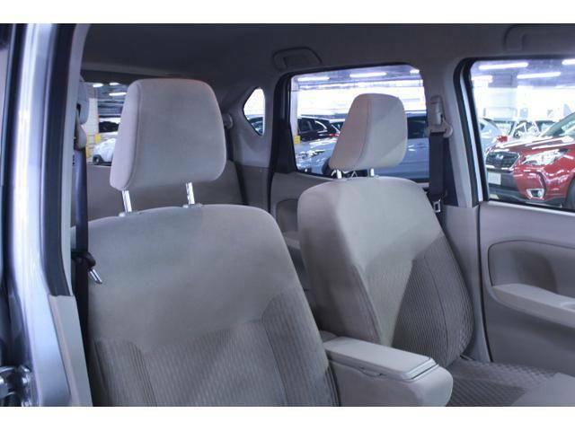 ◆サポート性の高いフロントシート◆人間工学を考慮し、ロングドライブでも疲れを感じさせない優れたシートです。
