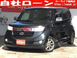 トヨタ bB 1.3 S 煌-G FU5168