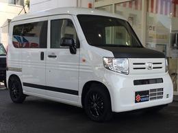 ホンダ N-VAN 660 G ワンオーナー 社外ホイール ETC
