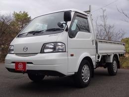 マツダ ボンゴトラック 1.8 DX シングルワイドロー ロング 4WD ETC・キーレス