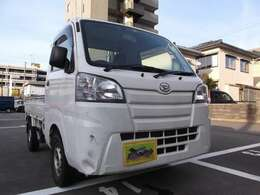 H26年式ダイハツハイゼットトラック☆