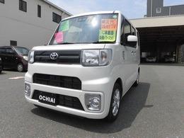 トヨタ ピクシスメガ 660 L SAIII パワースライドドア ナビ/TV ETC