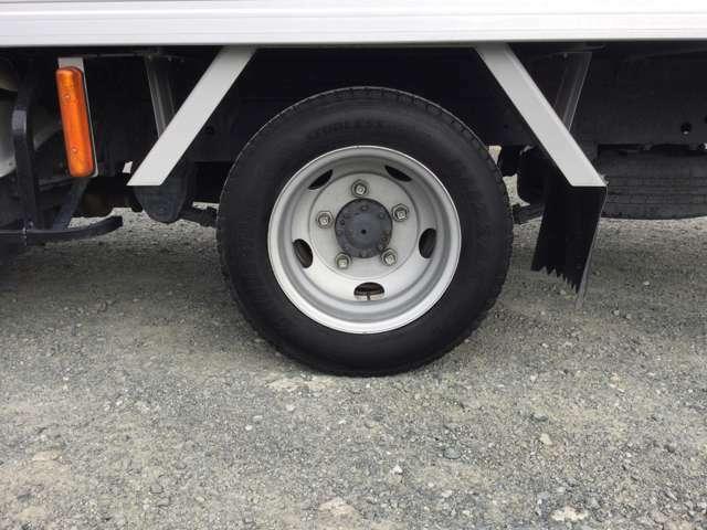 当店、積載車完備しておりますので、万が一の事故や故障の時にも安心してください!
