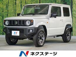 スズキ ジムニー 660 XC 4WD デュアルセンサーブレーキ LEDヘッド