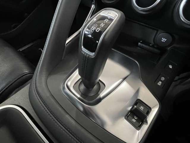 トランスミッションは9速オートマチックで、駆動方式はすべてAWD