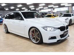 BMW 3シリーズツーリング 320d Mスポーツ Mパフォーマンス