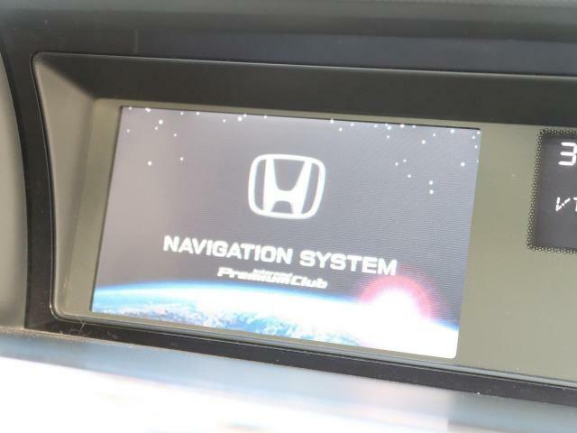 ◆【メーカーナビ】 地デジ 『嬉しいナビ付き車両ですので、ドライブも安心です☆もちろん各種最新ナビをご希望のお客様はスタッフまでご相談下さい♪』