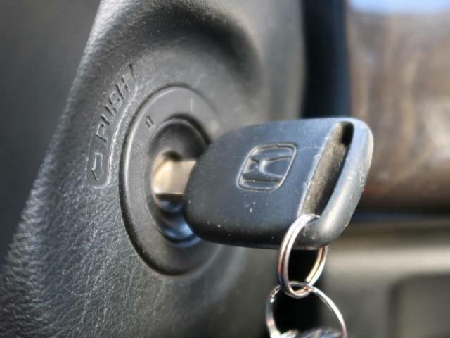 ◆【キーレスキー】☆鍵を挿さずに鍵の開閉が行えます。