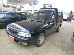 日産 AD-MAXワゴン 1.5 SLX 4ナンバー登録車