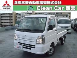 三菱 ミニキャブトラック 660 みのり 4WD メモリーナビ ETC