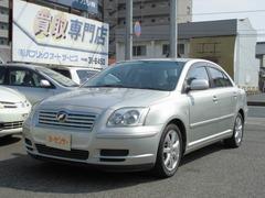 トヨタ アベンシス の中古車 2.0 Xi 広島県福山市 28.0万円