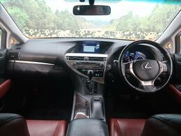H24年式 レクサス RX 270 バージョンL が入庫しました!!