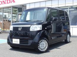 ホンダ N-BOX+ 660 G Lパッケージ 車いす仕様車 4WD 社外オーディオ 社外前後ドラレコ