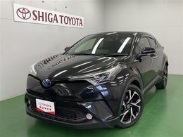 トヨタ C-HR ハイブリッド 1.8 G LED エディション タイヤ4本新品交換