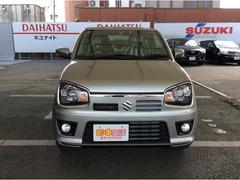 スズキ アルトワークス の中古車 660 RS/Z 熊本県熊本市南区 148.0万円