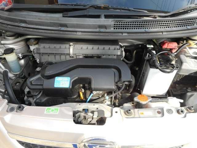 エンジンも静かで快調ですよ! タイミングチェーン車 今から点検もしますので安心です。  *カーセンサーアフター保証も有ります*