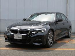 BMW 3シリーズ 320i Mスポーツ LEDヘッド18AWACCレーンチェンジ