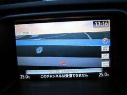 HDDナビ付き!(遠出のドライブも楽々道案内、ハードディスクタイプなので、毎年の地図更新も可能です。)