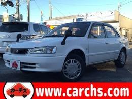 トヨタ カローラ 1.6 SEサルーン Lセレクション 4WD