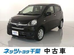 トヨタ ピクシスエポック X SA タイヤ4本新品交換