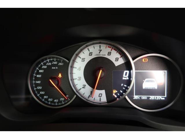 現在の走行距離です。車の乗り方や、用途によって走行距離は異なりますが1年間に1万キロが一般的な目安です。