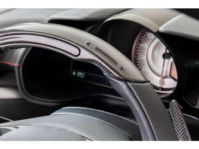 カーボンドライバーゾーン&LEDS