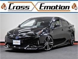 トヨタ プリウス 1.8 S モデリスタ仕様車 新品アルミ 新品エアロ
