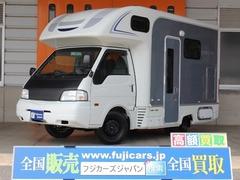 日産 バネットトラック の中古車 ナッツRV マッシュ タイプA FFヒーター 広島県三原市 439.0万円