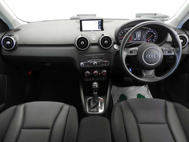 ☆Audi Ultra:Audiを構成する全ての部品を可能な限り無駄なく使用できるよう、最も効率よく組み合わせる事。それがAudi Ultraです☆