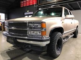 シボレー K1500 EXTキャブ 4WD 1ナンバー 右側観音ドア ボーテックEG