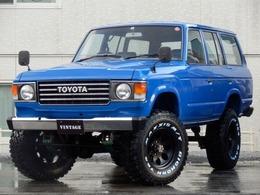 トヨタ ランドクルーザー60 4.0 STD 4WD