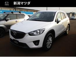 マツダ CX-5 2.0 20S 4WD