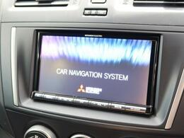 【純正SDナビ】CD・DVD再生視聴可能で、SDミュージックサーバーも搭載なのでSDカード挿入で音楽の録音もできます!!はめ込み式で車内との一体感もあります♪