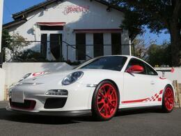 ポルシェ 911 GT3 RS RS 3.8 Sクロノ ロベルタ 新車並行