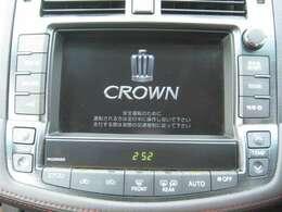 「純正ナビ」 純正HDDナビ付きで知らない土地のドライブも安心!CD、DVDビデオ、フルセグTVも楽しめます♪