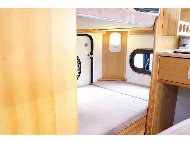 二段ベッドサイズ175×70