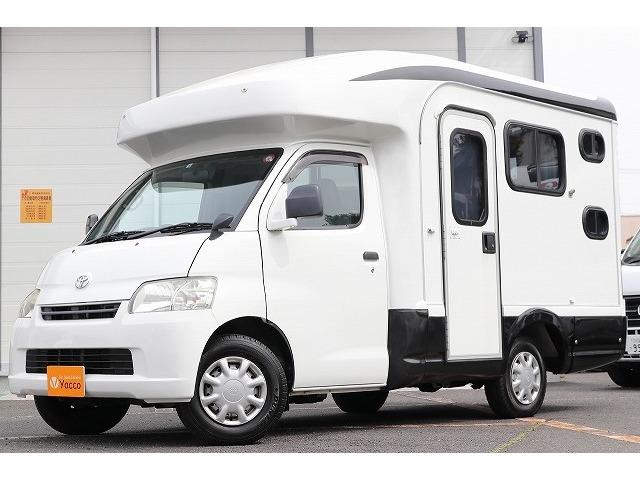 H23 AtoZ製 アレン タイプ1 車両サイズ長さ464cm幅184高さ266