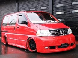 トヨタ グランドハイエース 3.4 リミテッド プレステージエディション 4WD ED