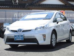 トヨタ プリウスPHV 1.8 S 充電ケーブル・前席シートヒーター
