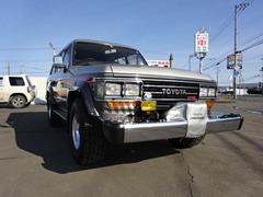 トヨタ ランドクルーザー60 の中古車 4.0 VX ハイルーフ ディーゼルターボ 4WD 北海道北見市 応相談万円