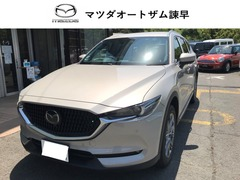 マツダ CX-8 の中古車 2.2 XD Lパッケージ ディーゼルターボ 長崎県諫早市 425.5万円