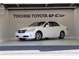 トヨタ クラウンロイヤル 2.5 ロイヤルサルーン メーカーHDDナビ バックモニタ ETC