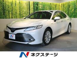 トヨタ カムリ 2.5 G 禁煙 クリアランスソナー レーダークルーズ