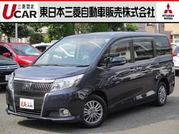 トヨタ エスクァイア 2.0 Gi 禁煙 純正ナビ Bカメラ コーナーセンサ